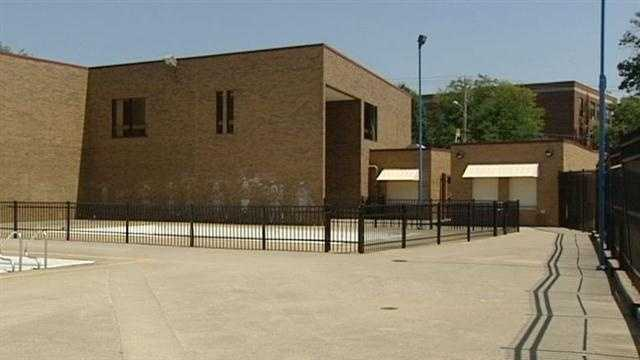 The Cincinnati Recreation Commission is pulling the plug on a local pool and diving into a $1.5 million renovation project.