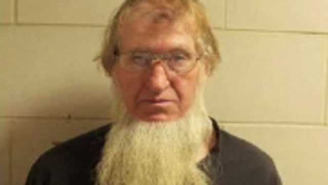 Samuel Mullet, Amish beard-cutting suspect