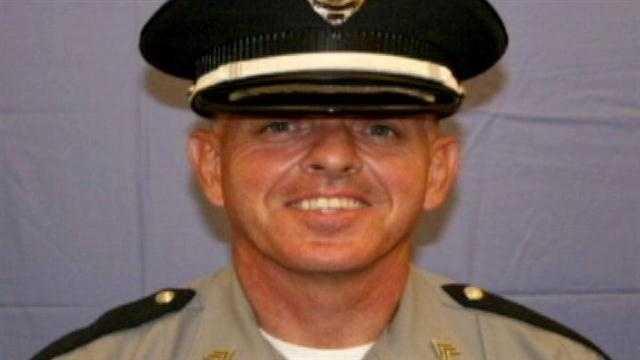 Documents: Mason cop on paid leave despite investigation