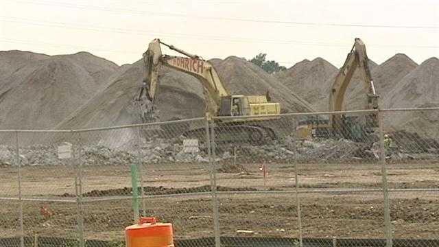 Residents speak out about Oakley development