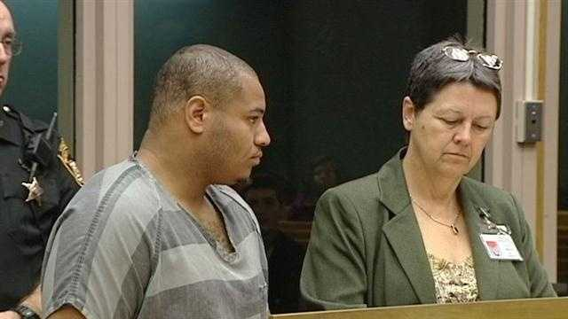 Taxi driver kidnapping suspect appears in court