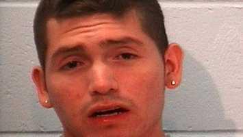 Fransisco Jairo Naupa Rivera, accused of burglary and rape. More info here.