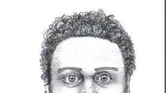 Police composite sketch