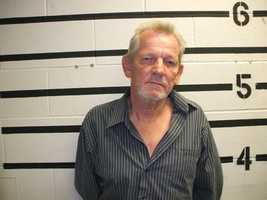 James P Barrett, 64, of Franklin, charged with three counts of drug trafficking. More information here