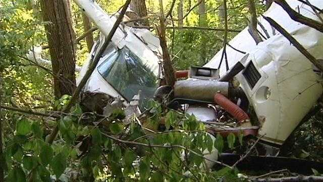 Fort Thomas plane crash (13)