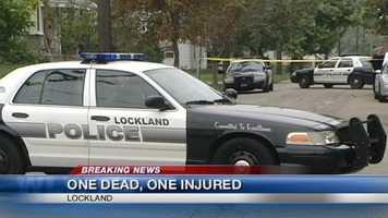 1 dead, 1 injured in Lockland shootings