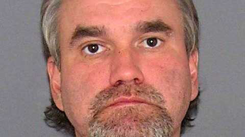 Darren Belcher, accused of shooting a bank. More info here.
