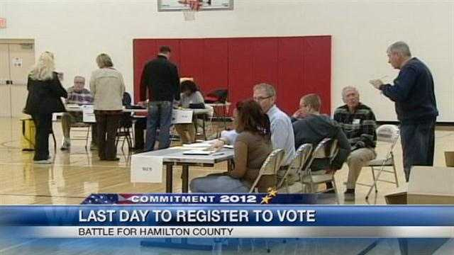 610 VOTER REGISTRATION-VO