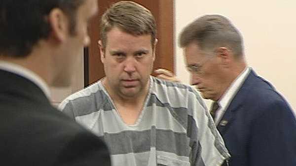 David Dooley in court