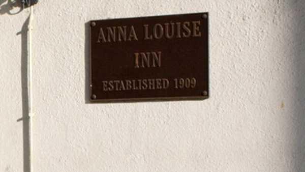 Anna Louise Inn
