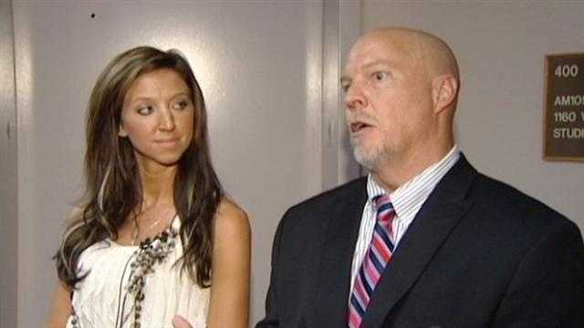 Sarah Jones files for extension of protective order against ex-husband