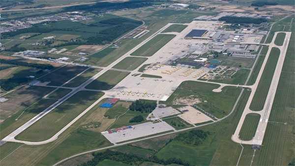 Wilmington Air Park