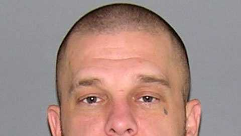 David Ronan, accused of theft. More info here.