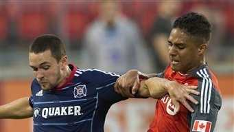 Former Summit Country Day soccer standout named MLS Rookie of the Year