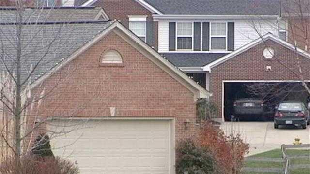 Police explain home burglars choose their victims in one local neighborhood.