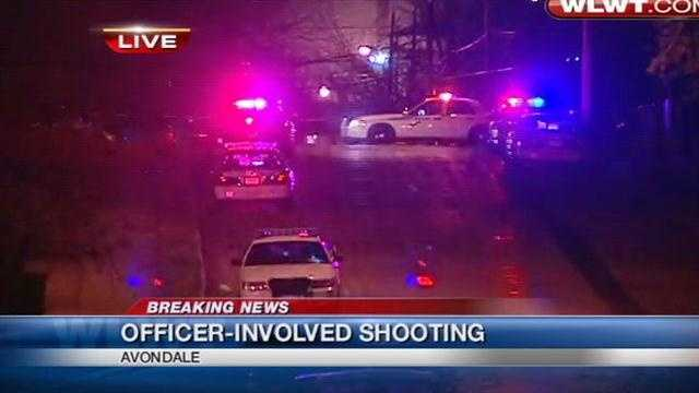 Police are investigating an officer-involved shooting of two subjects in Avondale.