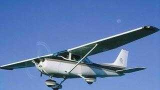 Cessna 172 Skyhawk - 3544929