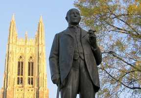 3. Duke University