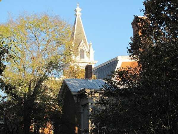 5: Vanderbilt University