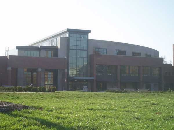 11: Ball State University