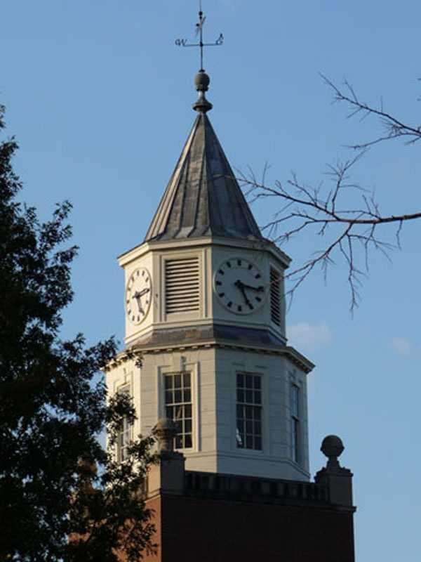 14: Southern Illinois University