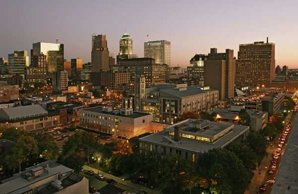 18: Rutgers-Newark