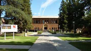 19: Fresno State