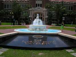 25: Florida State