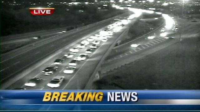 traffic due to accident i74.jpg