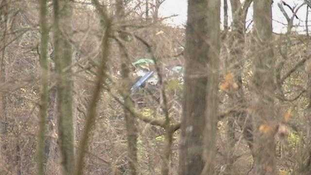NTSB releases more information about fatal plane crash