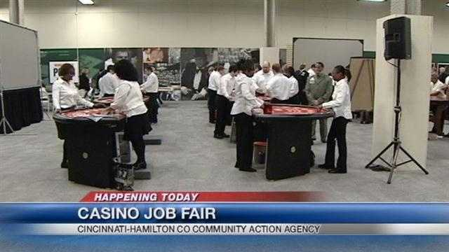 600 HORSESHOE JOB FAIR-DBBX