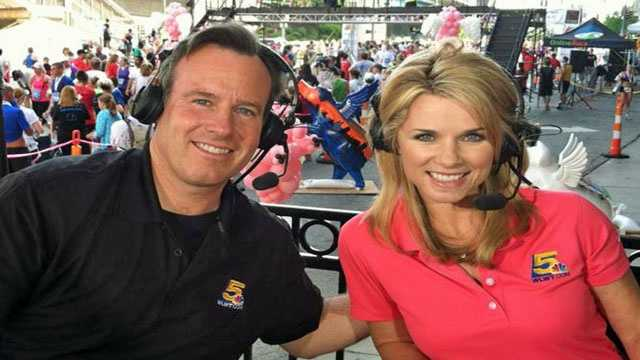 You see her every weeknight alongside Mike Dardis at the anchor desk. Here are 20 things you might be surprised to know about WLWT News 5's Sheree Paolello.