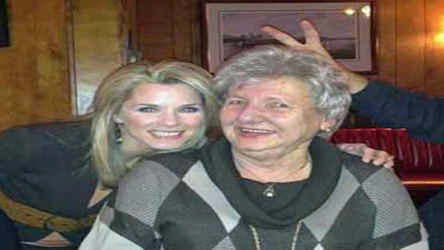 17. My family is from Cincinnati's west side and my grandmother still watches all of our newscasts every day.