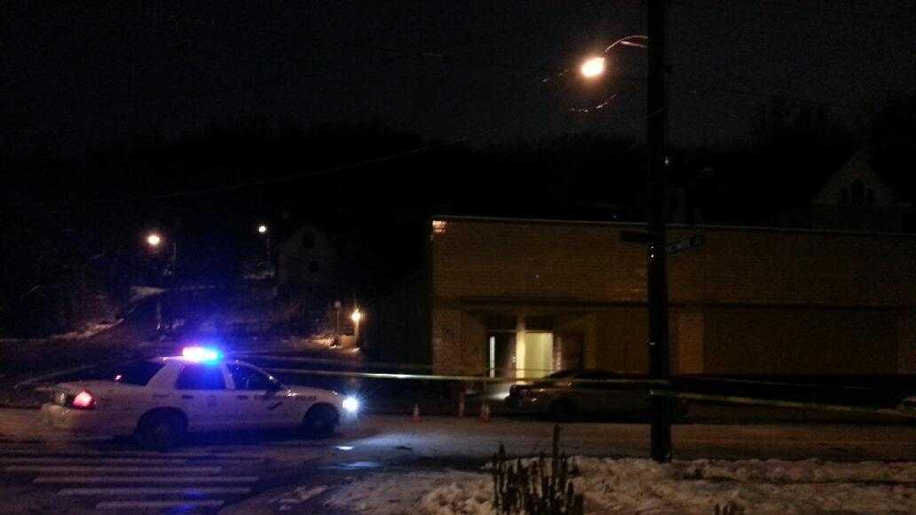 Man shot several times in North Fairmount