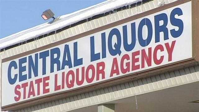The owner of a Colerain Township liquor was shot and killed early Sunday morning.