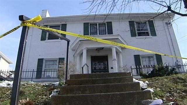 Space heater blamed for fire that hurt 3 in University Hts.