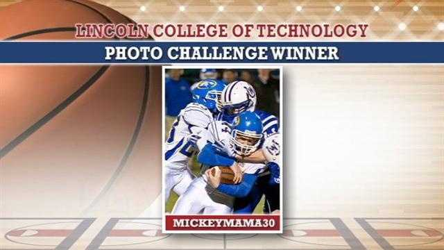 Mickeymama30 wins Lincoln College of Technology H.S. Photo Challenge for Dec. 28