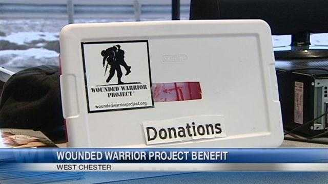 010613 warrior project
