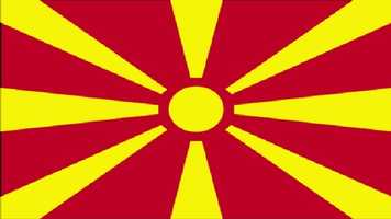 20. Macedonia has 24.1 guns per 100 citizens.