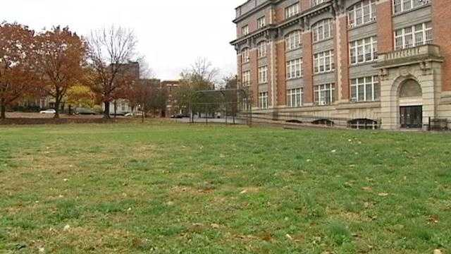 Some residents upset over plans for SCPA building