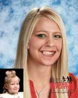 Sydney Faith Slinkard was 3 years old when she was allegedly abducted by her mother, along with her two brothers on October 17, 1995 in Greenville, IN. She has blonde hair and blue eyes. Sydney may have a birthmark on the left side of her neck and her calf. She has a half-moon shaped scar between ger nose and upper lip and a mole on the right side of her jaw line. She may use the alias last name of Mahurin or Scott.