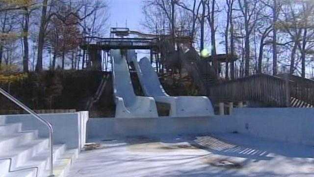 Beach Waterpark to show off many changes