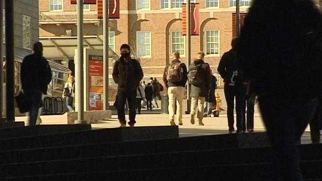 UC endures tough winter, as 4 students die, 1 goes missing