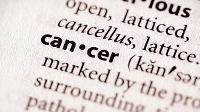Cancer Symptoms - Generic