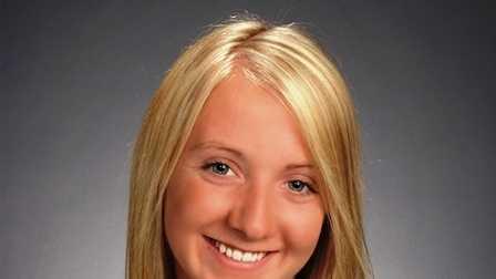 Nicole Sefton