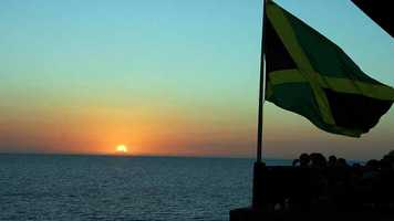 7. My wife and I love to go to Jamaica every year. It's our favorite vacation destination.