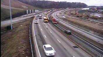 I-75 Mitchell crash