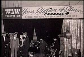 Channel 5 used to be Channel 4, until 1952
