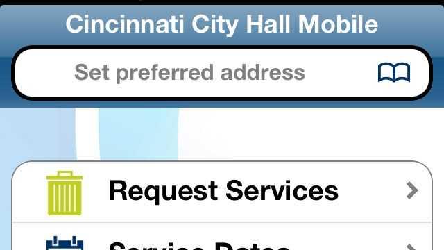 img city hall app
