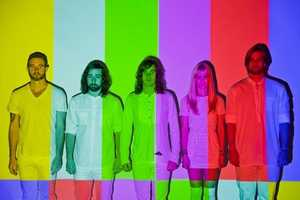 Youngblood Hawke - For full schedule and stages, click here